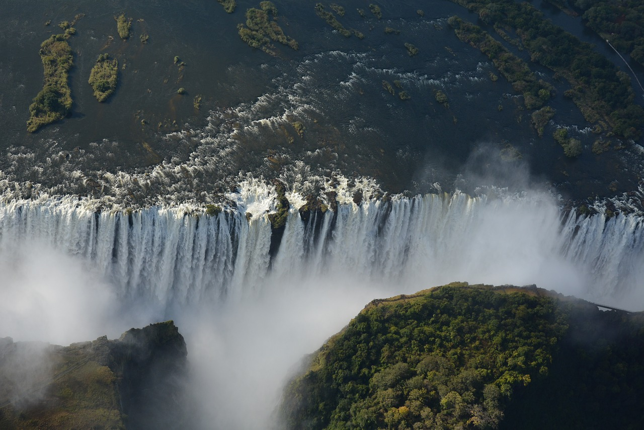 Best of South Africa and Victoria Falls