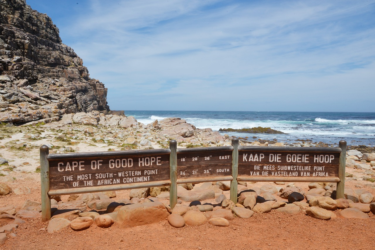 Cape Town Tour Package