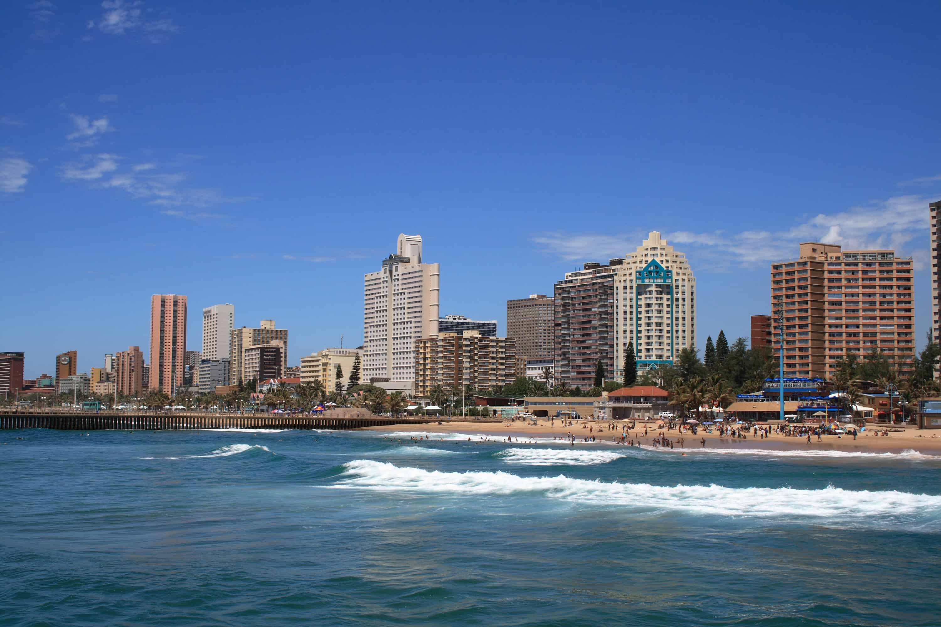 Durban Tour Package