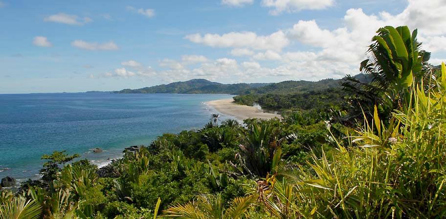 Madagascar Honeymoon Tour