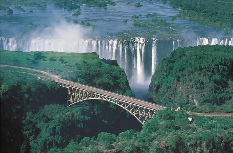 Zambia Tour Package