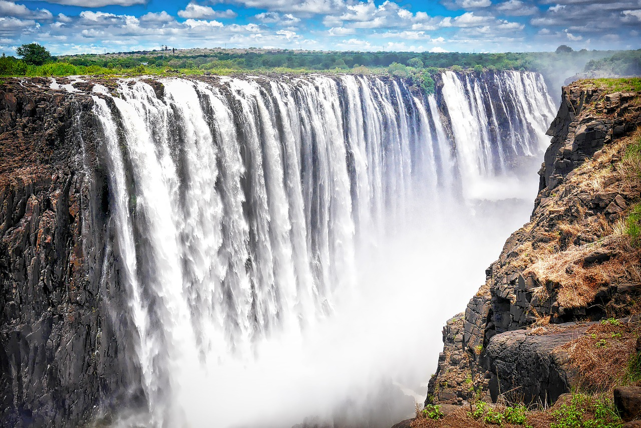 South Africa Kruger & Victoria Falls Safari Tour
