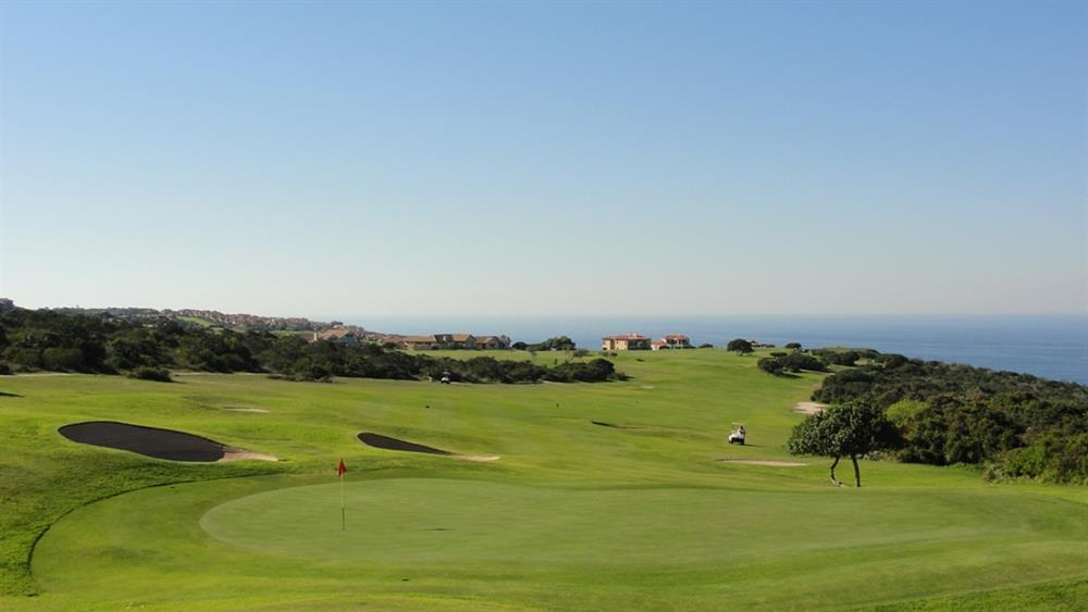 Mossel Bay Golf Course