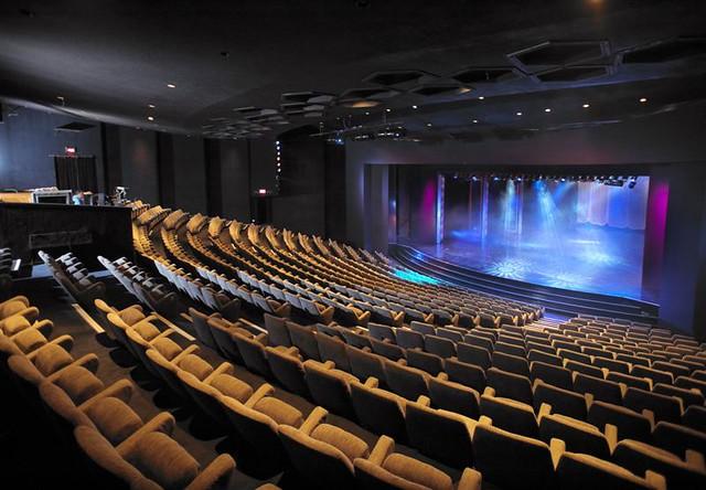 Sun City Theatre