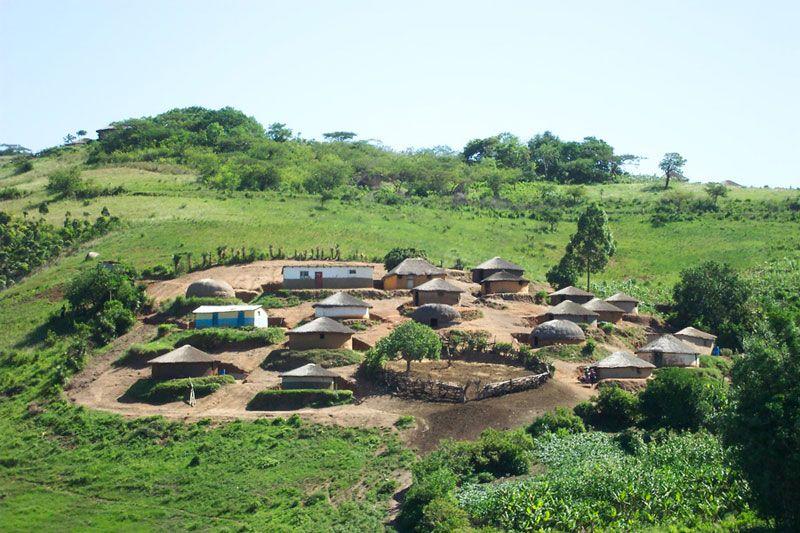 Visit Zulu Homestead