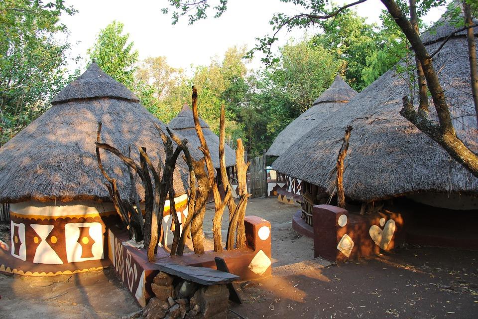 Johannesburg city and cultural tour