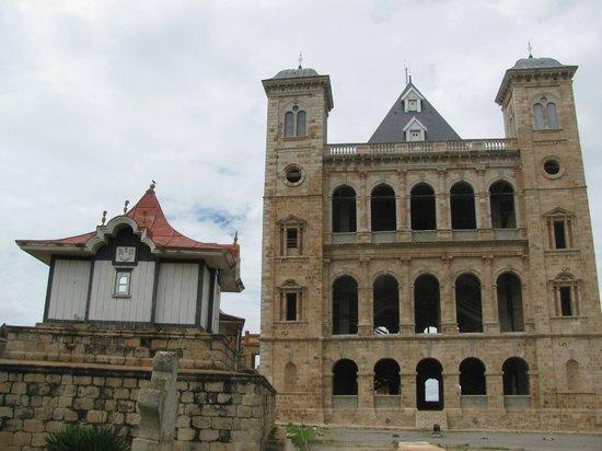 Rova Palace Complex