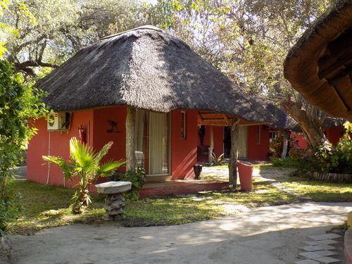 Maun Environmental Education Centre