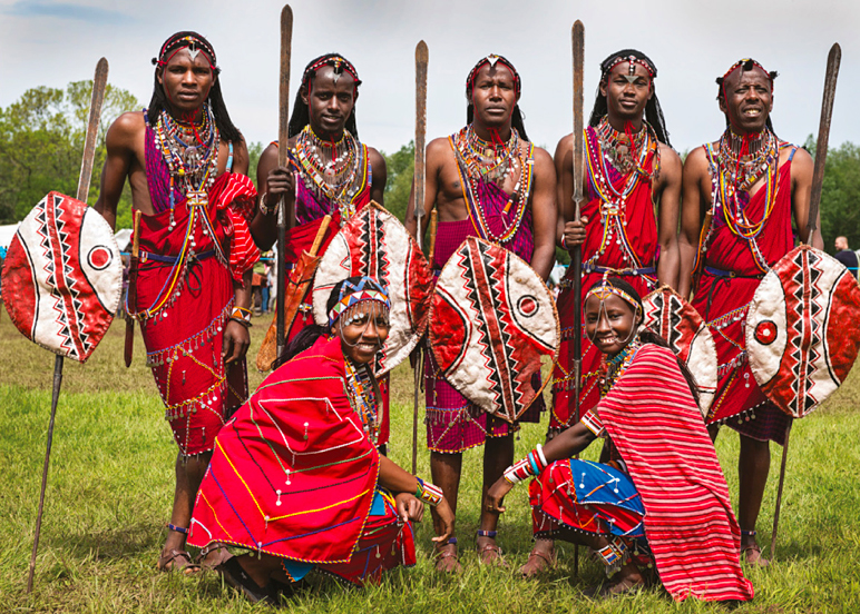 Experience Massai culture and lifestyle