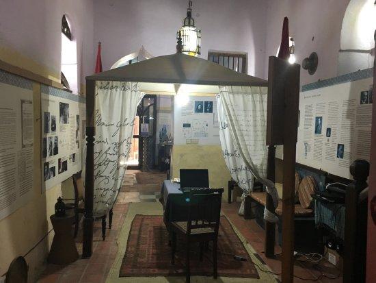 Princess Salme Museum