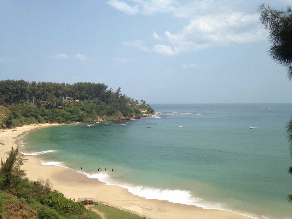Libanona Beach