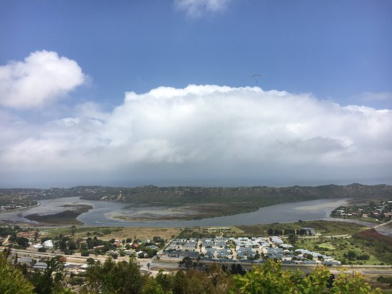 A day at Cloud 9 Lookout