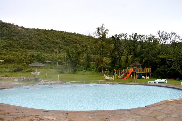 Ol Karia Geothermal Spa