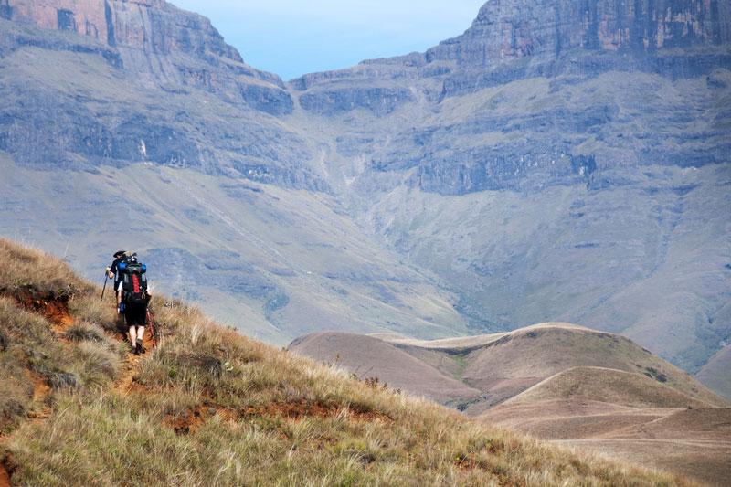 Mkhomazi Wilderness