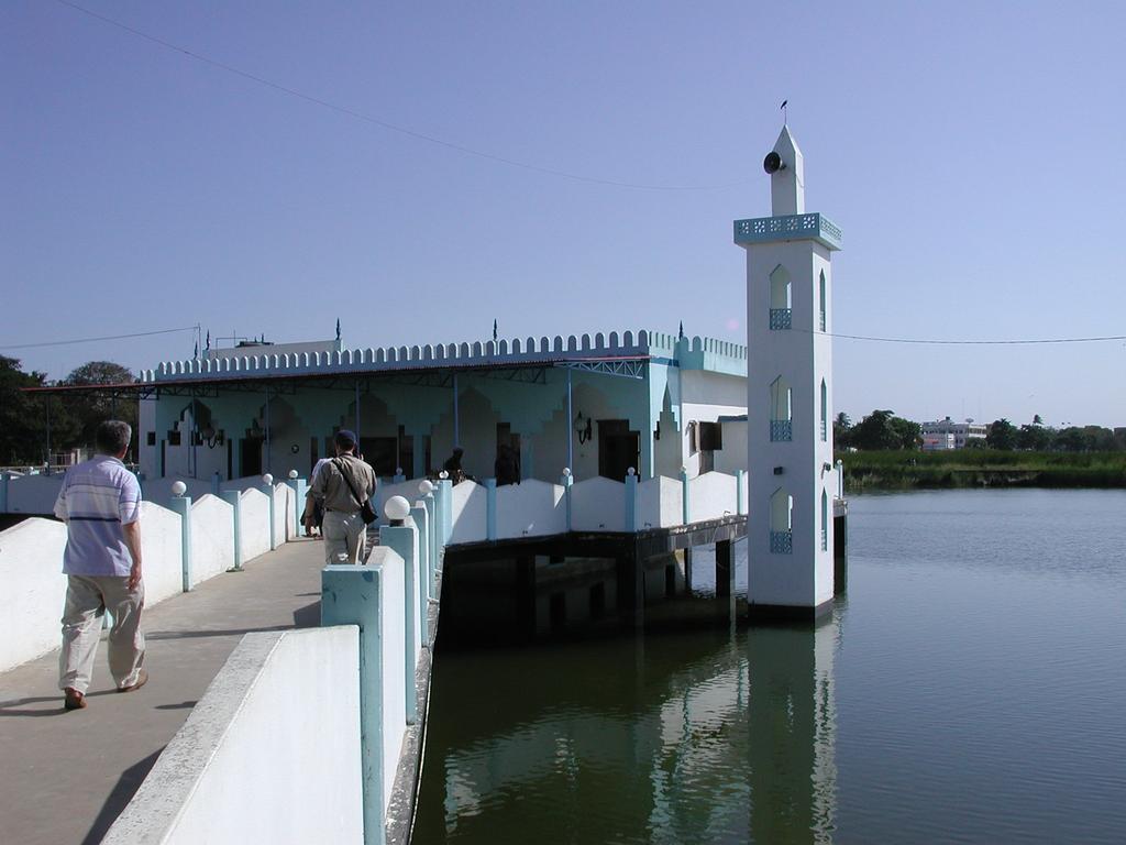Ijumaa Mosque