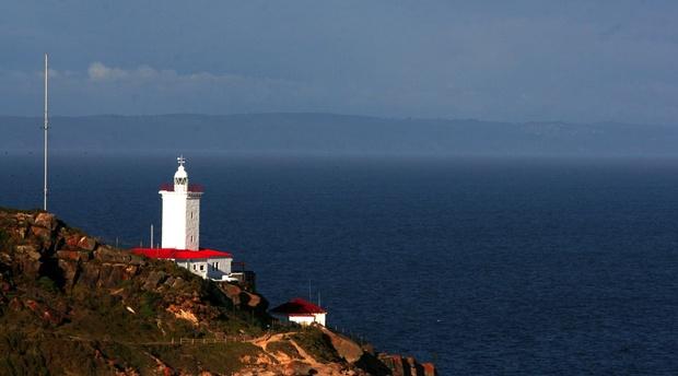 St Blaize Lighthouse
