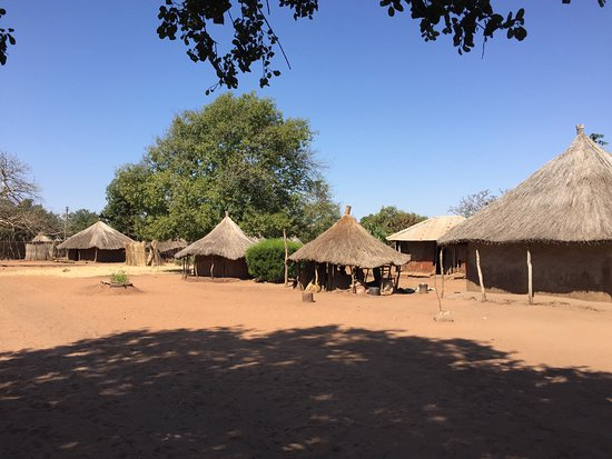 Mukini Village