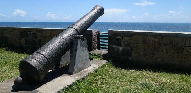 Pointe Canon