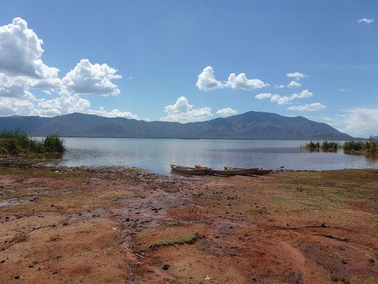 Lake Jipe (Tsavo West)