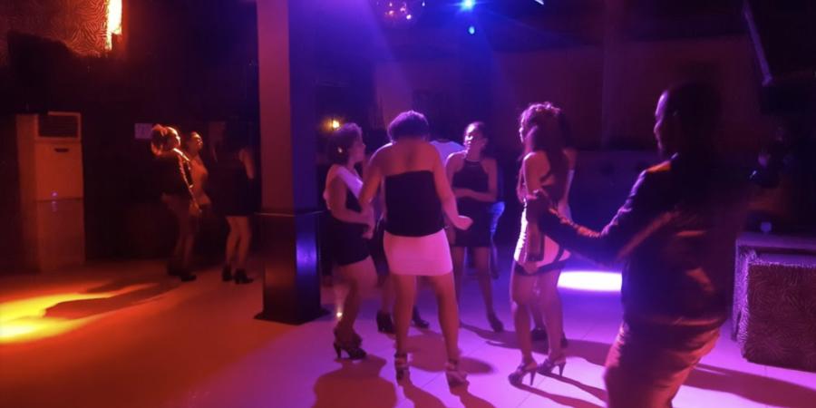 Rodrigues Island Nightclubs
