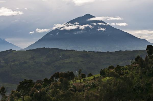 Mount Muhavura