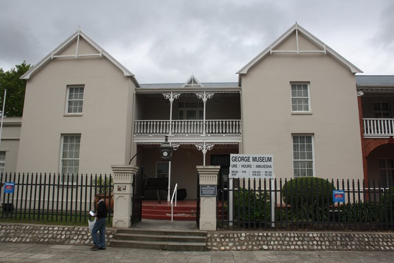 George Museum