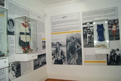 Visit Comrades Museum