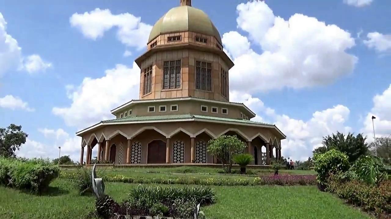 Ba'hai Temple