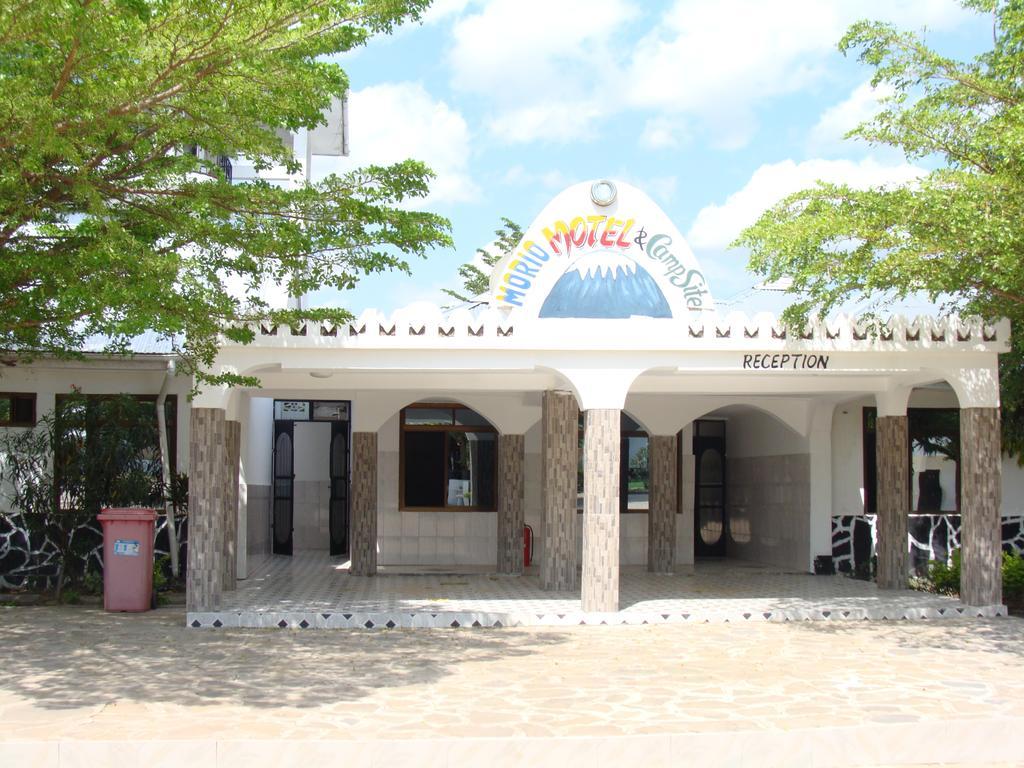 Morio Motel and Campsite