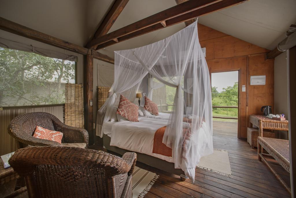 Nkambeni Safari Camp