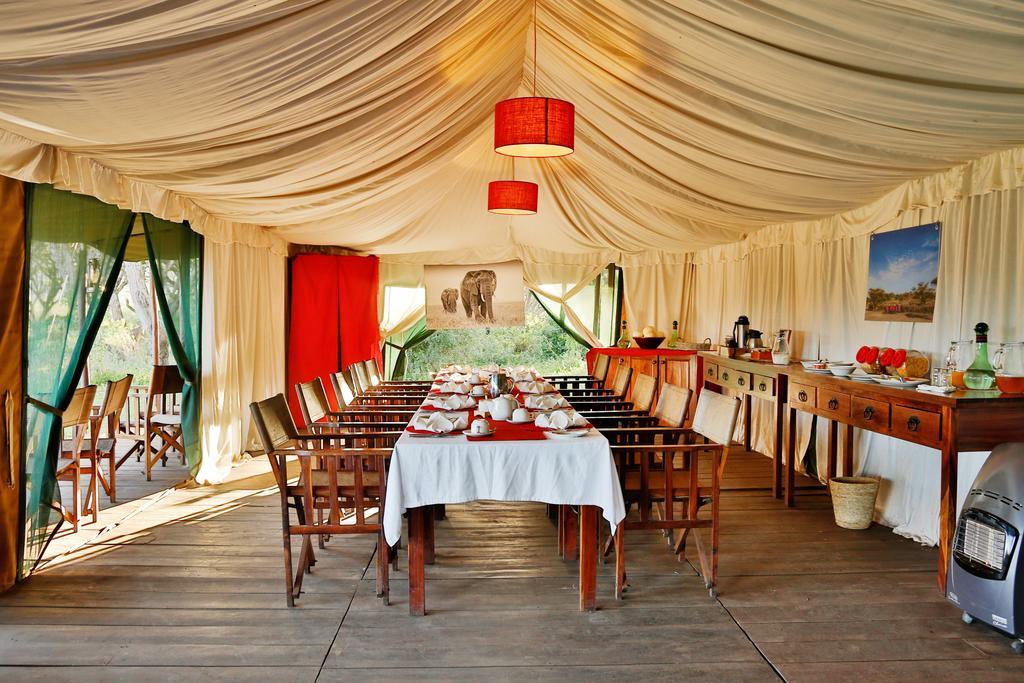 Lemala Ngorongoro Camp