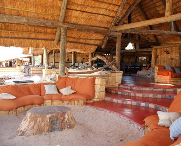 Mwagusi Safari Camp
