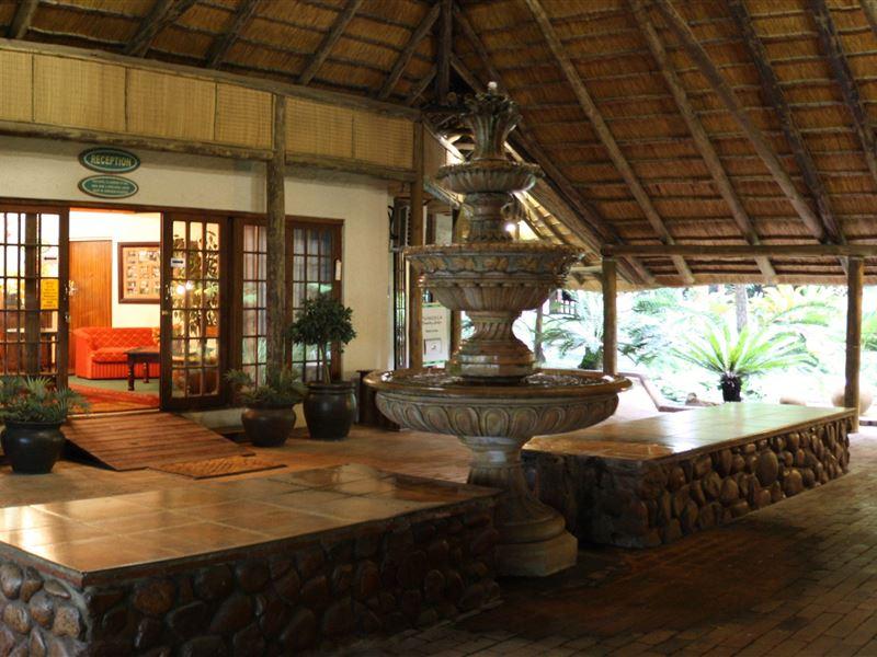 Pangola Country Lodge