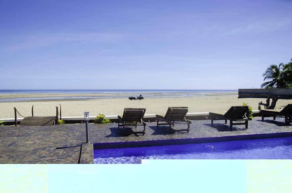 Le Moya Beach