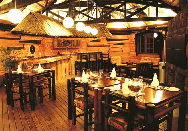 Tsitsikamma Lodge & Spa