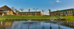 Battlefield Country Lodge and Sports Resort