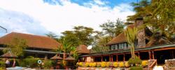 Lake Nakuru Lodge