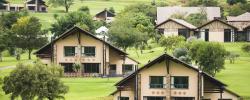 Aha Alpine Health Resort