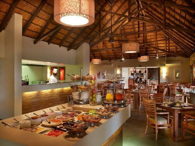 03 Days Sabie River Sun Hotel Safari