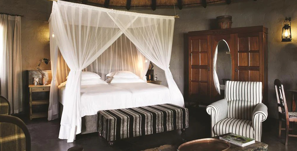 03 Days Motswari Game Lodge Safari