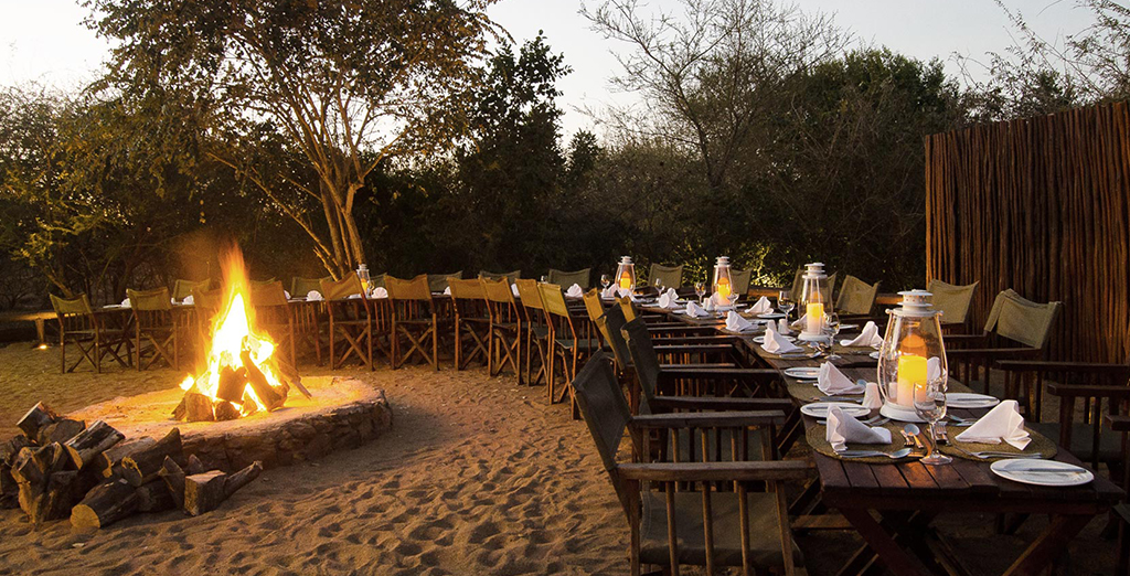03 Days Shishangeni Private Lodge Safari