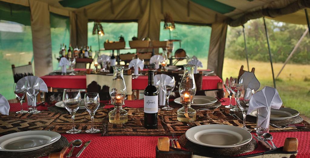 03 Days Pakulala Safari Camp Safari