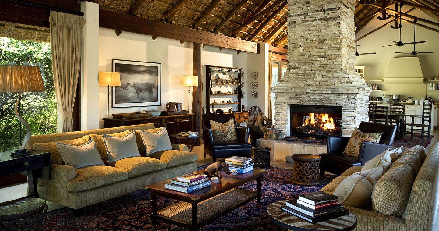03 Days Lion Sands 1933 Lodge Safari