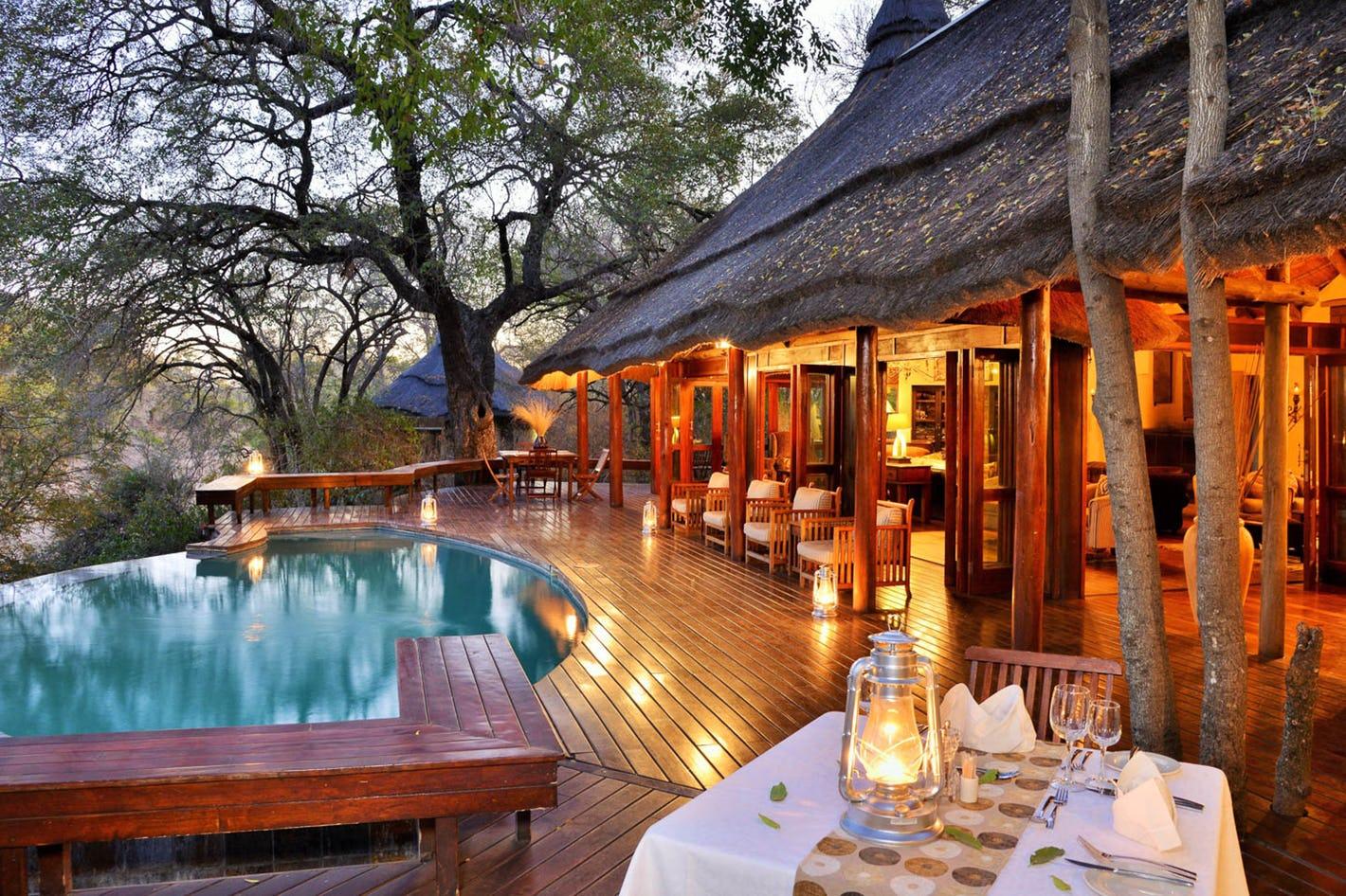 03 Days Imbali Lodge Safari