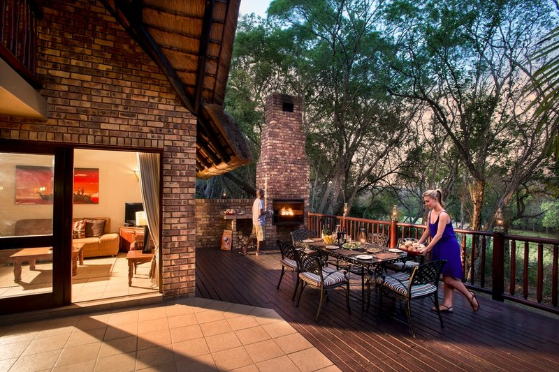 03 Days Kruger Park Lodge Safari