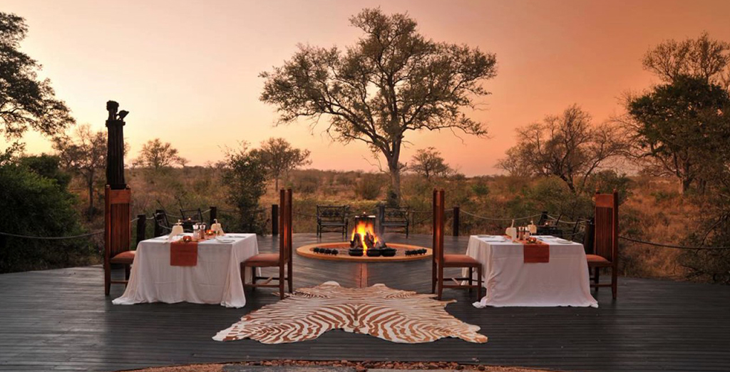 03 Days Hoyo Hoyo Lodge Safari