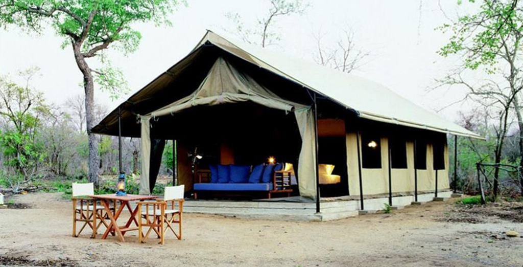03 Days Honeyguide Tented Camp Safari