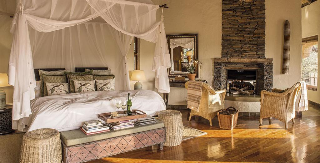 03 Days Tuningi Lodge Safari