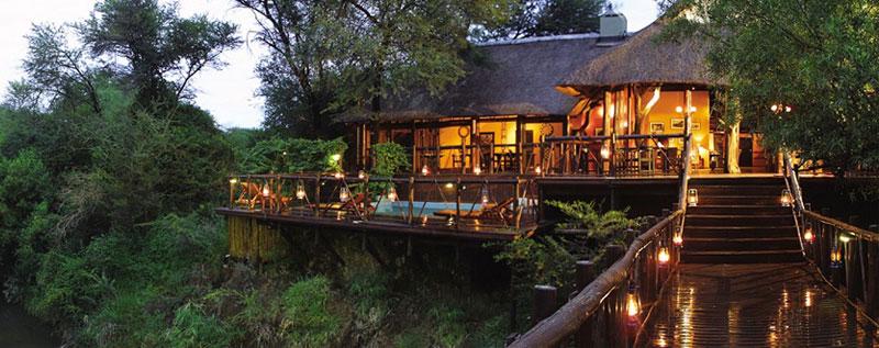 03 Days Madikwe River Lodge Safari