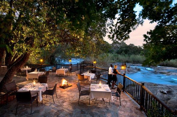 03 Days Kruger Park Lodge Safari